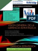 VISION GENERAL DE LA GERENCIA ESTRATEGICA.pptx