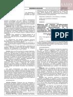 Res.Adm.N-324-2019-CE-PJ