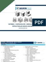 Sistemas, Configuración e Irregularidades Estructurales (Preparado Por INESA TECH)