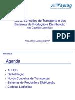 Ana Palinhos - APLOG