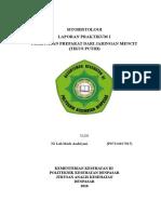 LAPORAN PRAKTIKUM I PEMBUATAN PREPARAT.docx