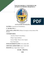 Informe 2-2018 Lab Termo