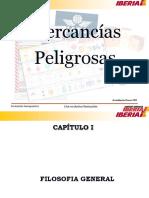Presentación Mercancías Peligrosas Office 2007