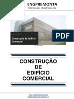 Construção de Edifício Comercial