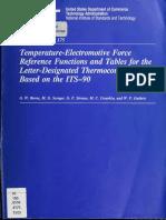 [+] NIST-monograph175 Funciones y tablas de referencia de fem de temperatura para termopares basados en ITS-90.pdf