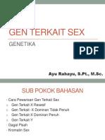 9. Kaitan Sex