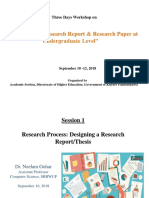 Research Process-Dr Neelam