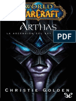 Arthas wow