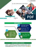Presentación Capacitación Preescolar y Primaria 010617