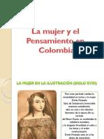 LA MUJER Y EL PENSAMIENTO.pptx