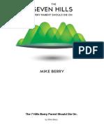 The seven hills.pdf