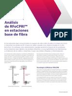 Analisis de Rfocpri en Estaciones Base de Fibra Es Notas de La Aplicacion Es