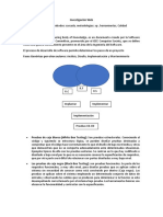 Investigación Web