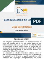 UNAD_web Conference 2 - Musica en El Siglo Xx