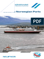 Norwegian ports