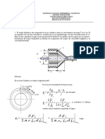 Ejercicio Tipo 1er Parcial - Ley de Viscosidad de Newton