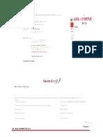 Equilibrio de La Economia -Investigacion Formativa