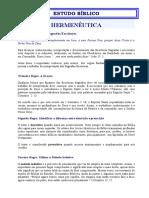 Regras da HERMENÊUTICA.doc