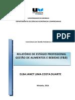 RELATÓRIO DE ESTÁGIO PROFISSIONAL comidas e bebidas F&B.pdf