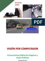 vision por computadora