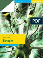 Biologie - Manual Pentru Clasa a VII-A Litera