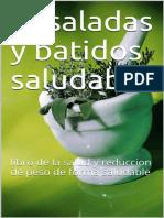 Ensaladas y batidos saludables - Rolando Alvarado Villamil.pdf