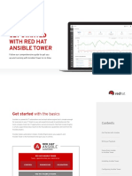 ansible gs