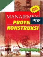 Manajemen Proyek Konstruksi_Wulfram I Ervianto.pdf
