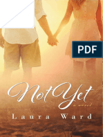1- Not Yet  - Série Not Yet - Laura Ward.pdf