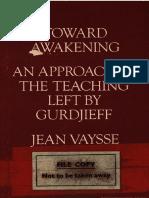 Jean Vaysse - Toward Awakening.pdf