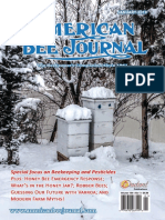 American Bee Journal January 2019