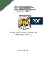 Acuerdo de Convivencia de la Kennedy año  zulay 2016- 2017 (2) (1).docx