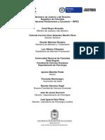 5. Programa de Preparacion Para La Libertad y Servicio Post