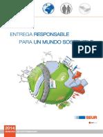 Memoria DE Sostenibilidad-2014