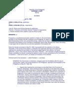 Vera v. Avelino, G.R. No. L-543, August 31, 1946. Full Text
