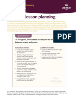 Guide to Lesson Planning Doc2