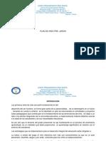 Plan de Area Liceo Ana Sofia