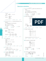 Ficha de Refuerzo Operaciones Matemáticas 2