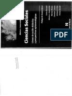 Ciencias Sociales. Líneas de Acción didáctica y perspectivas epistemológicas