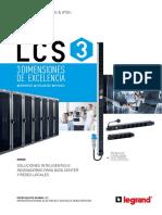 Catalogo PDU IPDU Legrand