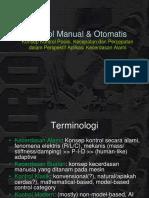 Kontrol Manual Dan Otomatis Robot1