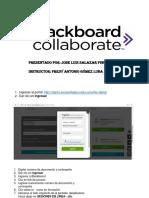 Sesiones Collaborate 3