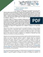 [LB 20] Mitigación de Riesgos y Garantía de Medición