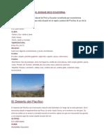 El Bosque Seco Ecuatoria1