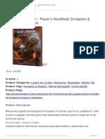 Manual-del-Jugador---Player's-Handbook-Dungeons-&-Dragons-(castellano).pdf