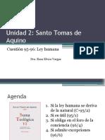 Unidad 2-4 Aquino