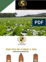 Catálogo R. Paxtián