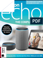 Amazon Echo the Complete Guide 2nd Edition 2019