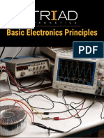 Basic Electronics Principles From Triad Magnetics