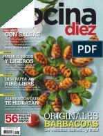 Cocina Diez Julio 2019